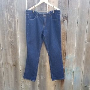 Size 16R Mossimo Jeans